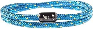 Pulsera Magnética de Cuerda Trenzada Nautica para Hombre y Mujer