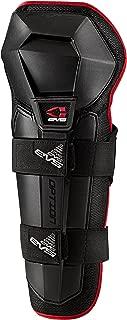 EVS Sports Option Knee Pad (Black, Youth)