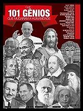 Guia 101 Gênios que Mudaram a História da Humanidade (Portuguese Edition)