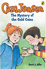 Cam Jansen: The Mystery of the Gold Coins #5 Kindle Edition