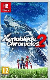 comprar comparacion Xenoblade Chronicles 2