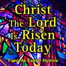 christ the lord is risen today mp3
