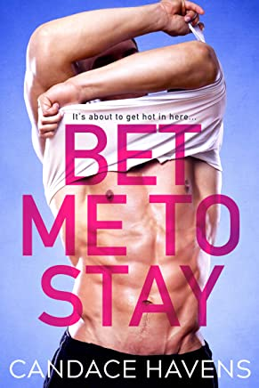 Bet Me to Stay (English Edition)