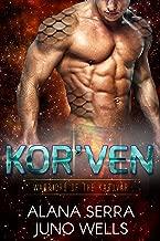 Kor'ven (Warriors of the Karuvar Book 2)
