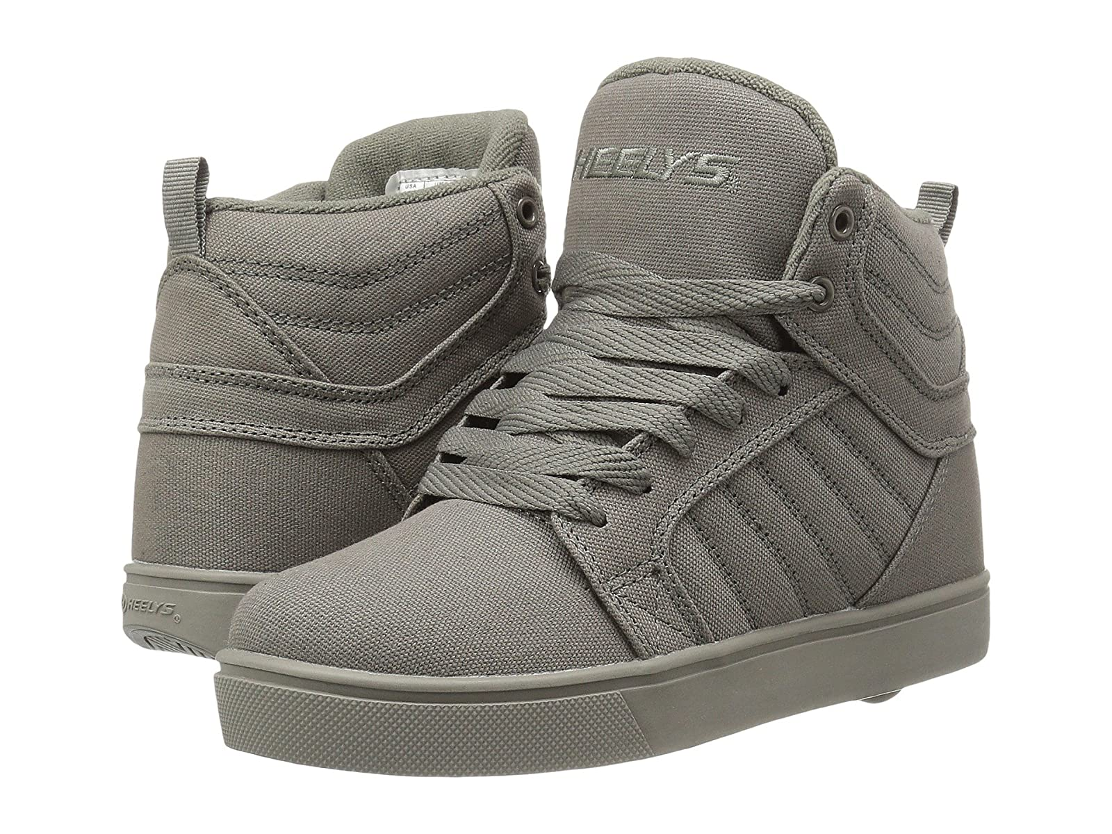 Heelys Uptown (Little Kid/Big Kid/Adult)Cheap and distinctive eye-catching shoes