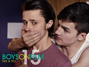 Boys on Film: 15, Time & Tied