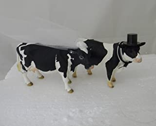 Best cow wedding cake toppers Reviews