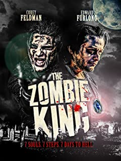 king of the zombies cast