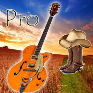 Country Music Radio PRO