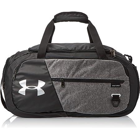 Under Armour Undeniable 4.0 Duffle SM, Sac de sport spacieux, sac de voyage hydrofuge Unisexe