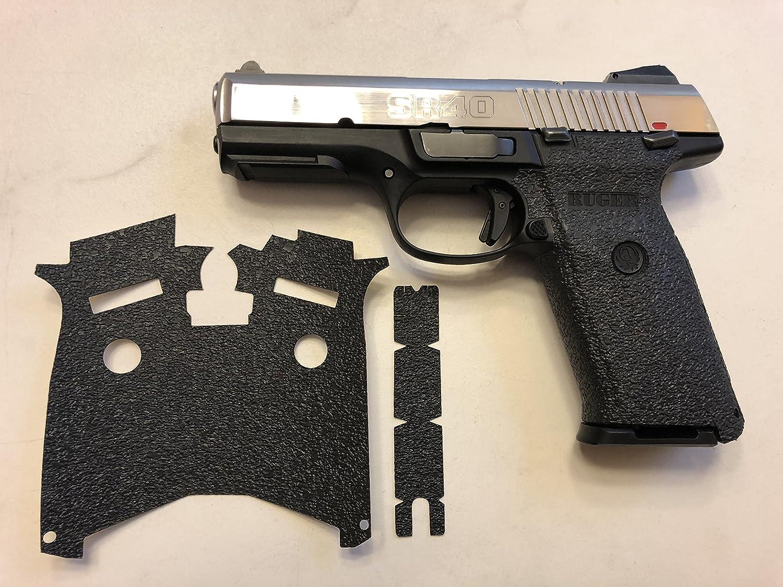 Handleitgrip Ruger SR 9 C and 40 Enhancement Gun Grip Large ...