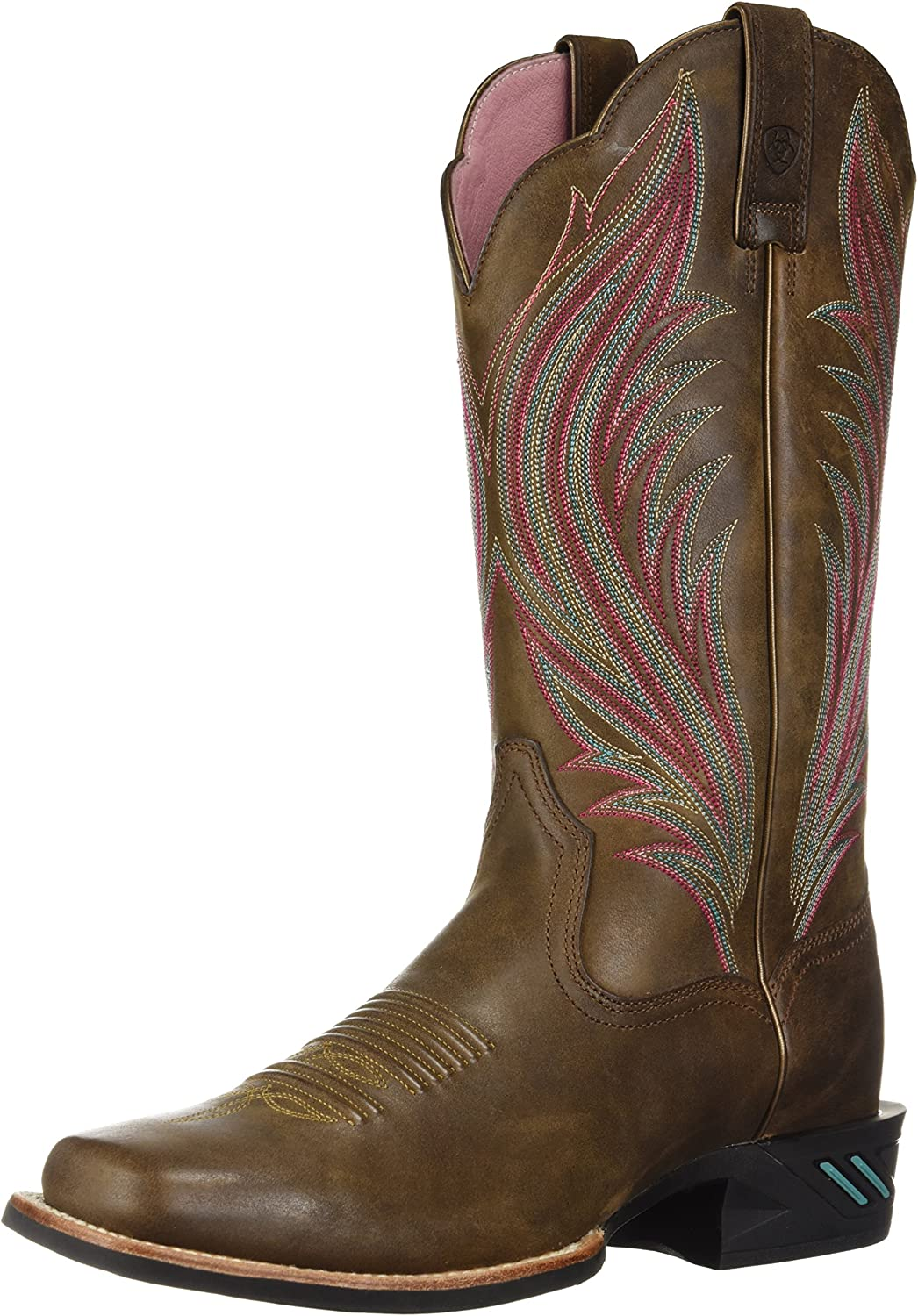 Ariat Womens Catalyst Prime Western Boot