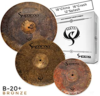 wuhan cymbal packs