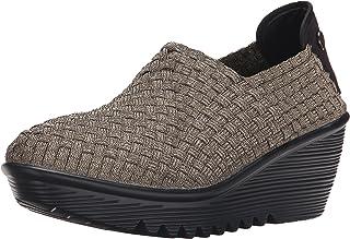 حذاء بكعب عالٍ للنساء من بيرني ميف