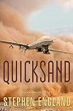 QUICKSAND (Shadow Warriors Book 7)