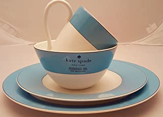 Best kate spade turquoise china Reviews