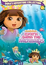 Best dora saves the mermaids dvd Reviews