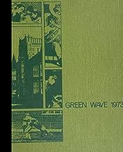 (Reprint) 1973 Yearbook: Long Branch High School, Long Branch, New Jersey