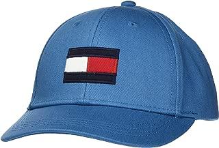 Tommy Hilfiger Unisex Big Flag Cap
