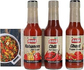 badia hot sauce