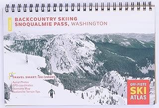 Backcountry Skiing Snoqualmie Pass, Washington
