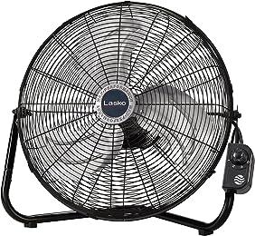 Best fans for garages