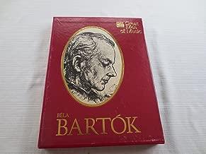Great Men of Music - Bela Bartok - Time Life