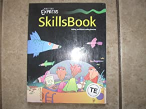 Great Source Writer's Express: Teacher's Edition  Grade 4 Skill's Book 2000