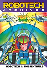 Robotech Archives: Sentinels Vol. 1