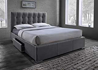 Best upholstered headboard with storage Reviews