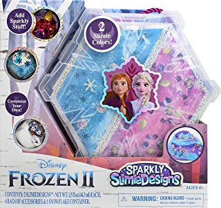 Tara Toy Frozen II SlimieDesigns