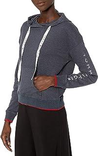 Women's Lounge Sleep Sweatshirt Hoodie