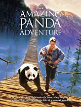 the great panda adventure movie