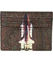 Etro - Paisley Rocket Card Holder