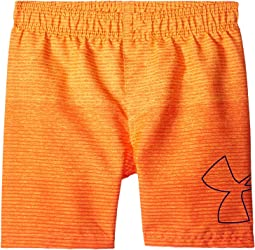 Under Armour Kids Fader Icon Volley (Little Kids/Big Kids)