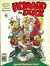 Howard the Duck Magazine Vol. 1 No. 3; February, 1980