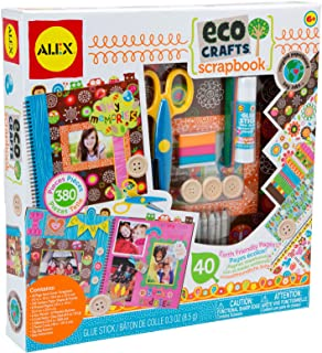eco craft scrapbook