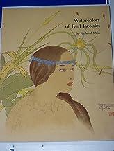 Watercolors of Paul Jacoulet