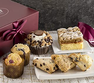 Best gourmet pastry gift baskets Reviews