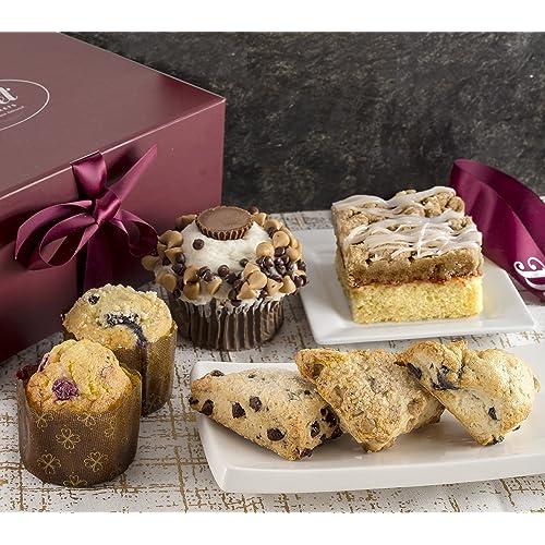 Gourmet Pastries and Desserts: Amazon.com