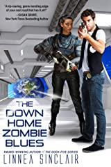 The Down Home Zombie Blues Kindle Edition
