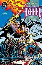 Batman: Sword of Azrael (1992-1993) #2