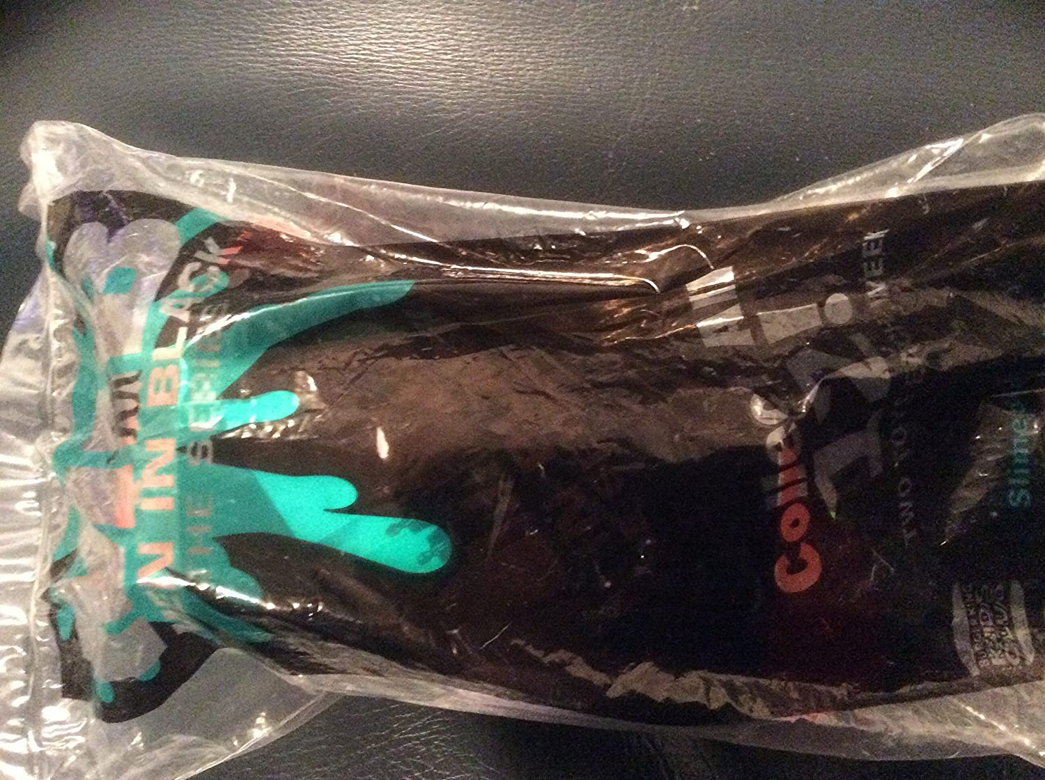 Slimed Out Jay, Men in Black the Series, Kids Meal Toy by burger king