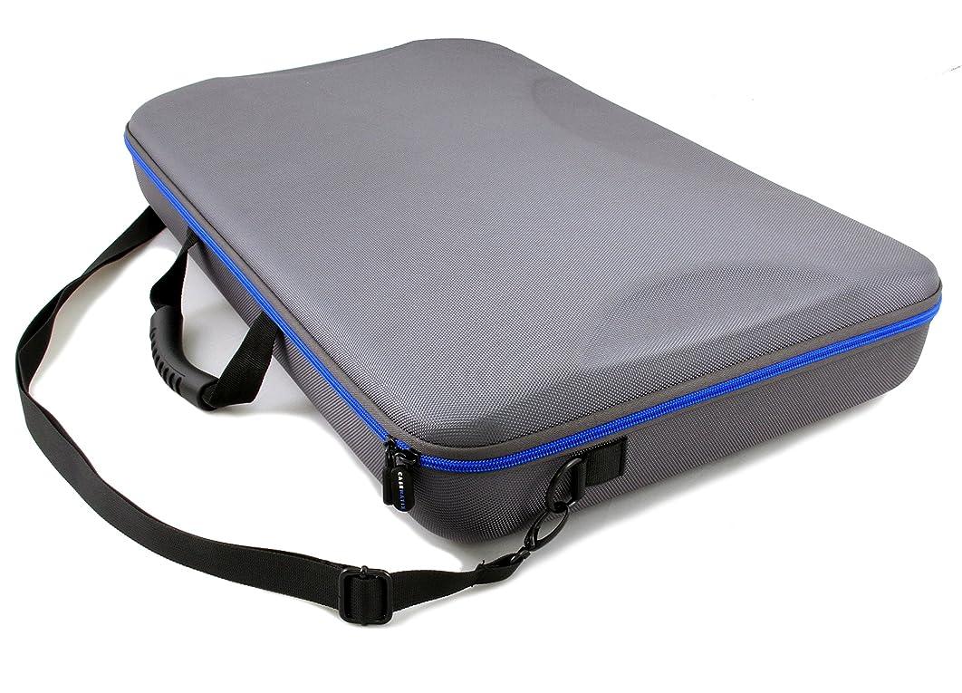 CASEMATIX Laptop Case Fits Acer Predator Helios 300 Gaming Laptop, 15.6