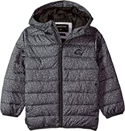 Quiksilver Kids - Scaly Boy Jacket (Toddler/Little Kids)