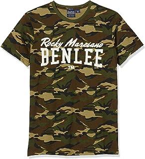 BENLEE Rocky Marciano Greensboro Camisa, Hombre