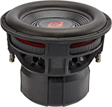 CERWIN VEGA ST102D Stroker 1600 Watts 2 Ohms/800Watts RMS Power Handling Max 10-Inch Dual Voice Coil
