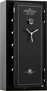 sports afield 24 gun safe inside