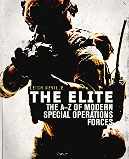 The Elite: The A–Z of Modern Special Operations Forces