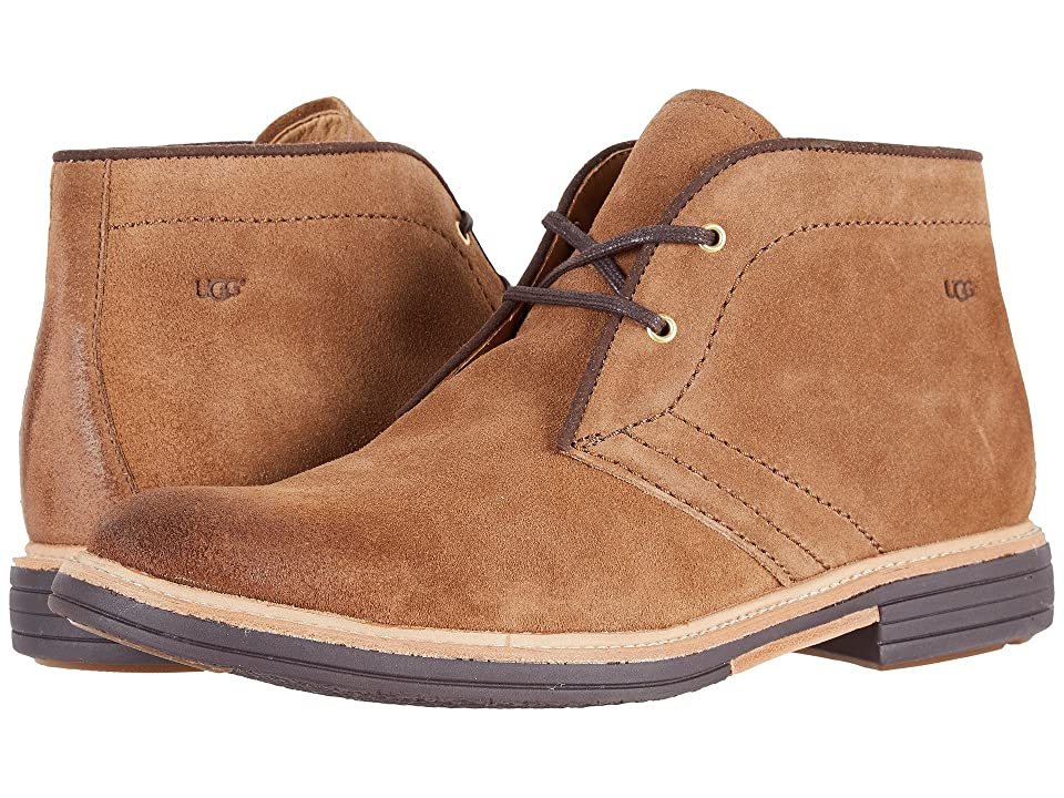 UGG Dagmann (Chestnut) Men